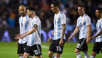 Αργεντινή – Ισλανδία: Η πρεμιέρα της «αλμπισελέστε»