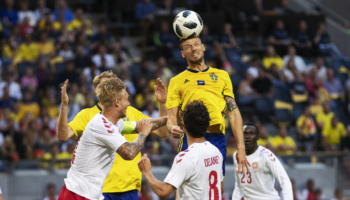 Σουηδία – Ν. Κορέα: Ισορροπημένη αναμέτρηση