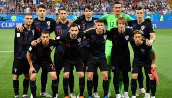 Κροατία – Δανία: Προελαύνουν οι «μπλέιζερς»