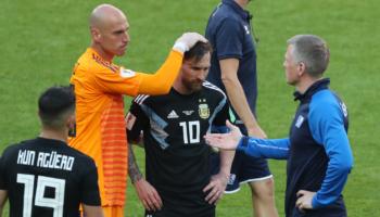 Αργεντινή – Κροατία: Ματς-ορόσημο για την παρέα του Μέσι