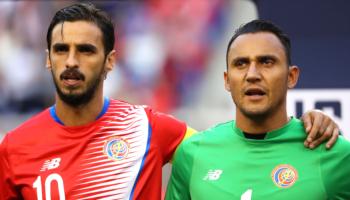 Κόστα Ρίκα – Σερβία: Καθοριστικό ματς στην πρεμιέρα