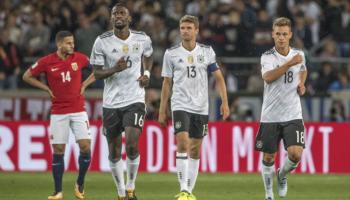 Γερμανία – Μεξικό: Πρεμιέρα για τους Πρωταθλητές