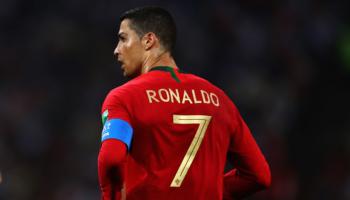Πορτογαλία – Μαρόκο: Γράφει ιστορία ο Ρονάλντο
