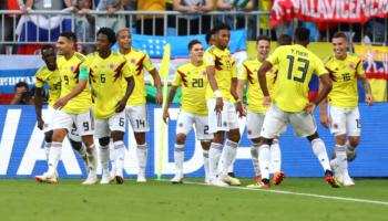 Κολομβία – Αγγλία: Μόνο η μία θα χαμογελάσει