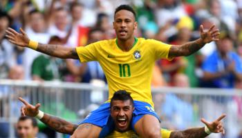 Βραζιλία – Βέλγιο: Έχουν το εύκολο γκολ