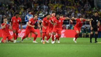 Σουηδία – Αγγλία: Με φόντο την τετράδα