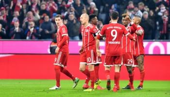 Bundesliga: Επανάληψη σκηνικού ή μήπως όχι;