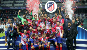 La Liga: Η σφήνα της Ατλέτικο Μαδρίτης