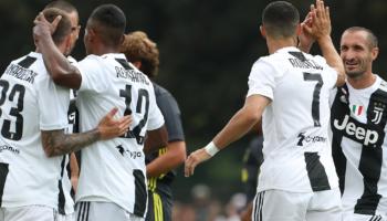 Serie A: Η Γιουβέντους και οι άλλοι