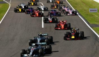 Το σύστημα πόντων της Formula 1