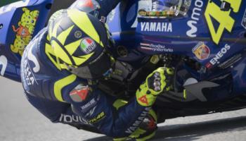Moto GP: Σύστημα βαθμών και οδηγοί!