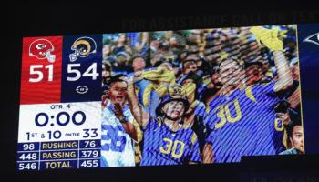 Το μαγικό βράδυ στο NFL και τα ρεκόρ που… έρχονται!