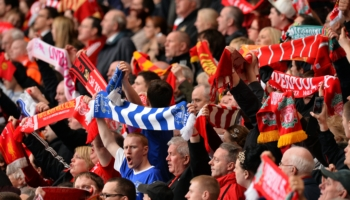Λίβερπουλ – Εβερτον: Στο Μέρσεϊσαϊντ θα είσαι είτε κόκκινος είτε μπλε!