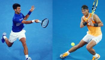 Τζόκοβιτς – Ναδάλ: Ο… απόλυτος τελικός του Australian Open 2019!