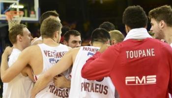 Ολυμπιακός – Μπαρτσελόνα: Ισχυροποιεί τη θέση του!