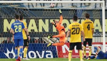 """ΑΕΚ – Αστέρας Τρίπολης: Δύο """"διπλά"""" σε δέκα χρόνια!"""