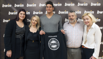 H Βwin Grand Sponsor του «Spetsathlon 2019» & «Spetses Mini Marathon 2019»!