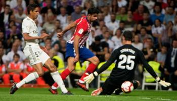 Ατλέτικο Μαδρίτης – Ρεάλ Μαδρίτης: Derbi Madrileño στο… κόκκινο!