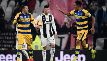 Γιουβέντους: Πρωτοπόρος της Serie A σε κρίση!