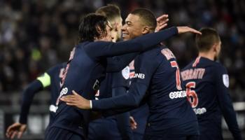 Κιλιάν Εμπαπέ: Μια αστραπή στ' αστέρια του Champions League!