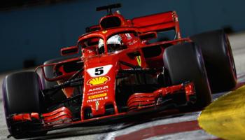 Γκραν Πρι Μπαχρέιν: Η πίστα της Ferrari