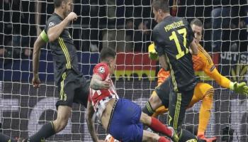 Γιουβέντους: Με… αντίπαλο την παράδοση στο Champions League!