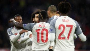 Champions League: Οι ομάδες της Premier στην αντεπίθεση!