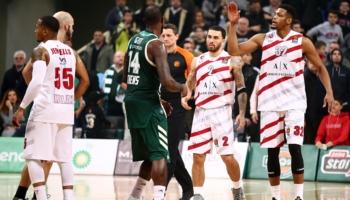 Μιλάνο – Παναθηναϊκός: Ζητάνε τη νίκη 8άδας!