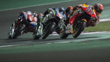 Moto GP: Αργεντινή, ο δεύτερος αγώνας