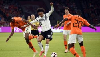 Ολλανδία – Γερμανία: Οι Οράνιε του Κούμαν εντυπωσιάζουν!