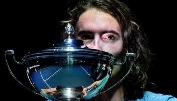 Miami Open: Για μία ακόμη επιτυχία o Τσιτσιπάς