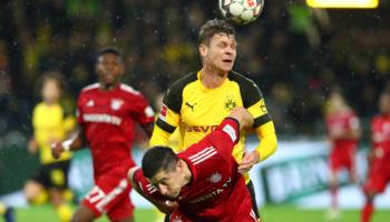 Μπάγερν – Ντόρτμουντ: Ραντεβού τίτλου στην Allianz Arena!