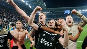 Αγιαξ: Ρεκόρ, σεβασμός και το Champions League υποκλίνεται!