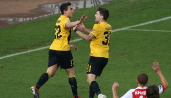 Ξάνθη – ΑΕΚ: Η δυστοκία των ακριτών και ο Πόνσε των γκολ!