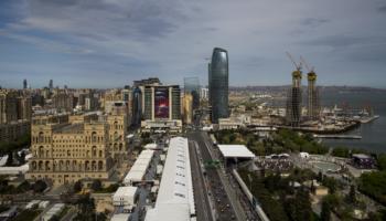 Γκραν Πρι Αζερμπαϊτζάν: Κουίζ σε ρυθμούς… Μπακού!