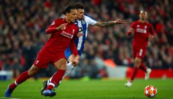 Πόρτο – Λίβερπουλ: Reds με φόρα στο Ντραγκάο!