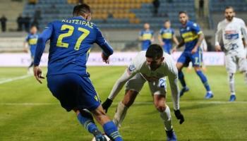 ΠΑΣ Γιάννινα – Αστέρας Τρίπολης: Ολα για την παραμονή στη Superleague!