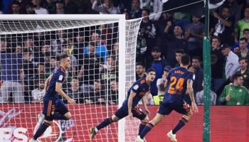 Ατλέτικο Μαδρίτης – Βαλένθια: Ονειρεύονται Τσάμπιονς Λιγκ οι «νυχτερίδες»!