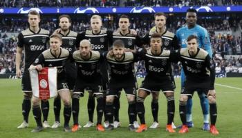 Σε πόσους τελικούς Champions League έχει παίξει ο Άγιαξ;