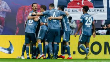 Μπάγερν – Άιντραχτ: Νίκη για πρωτάθλημα οι Βαυαροί