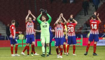 Ατλέτικο Μαδρίτης – Σεβίλλη: Ο Γοδίν λέει αντίο στη Μαδρίτη