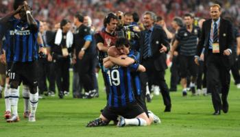 Ίντερ: Το τελευταίο Champions League με τον Μουρίνιο!