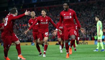 Λίβερπουλ: Θα βρεθεί στην κορυφή της Premier League;