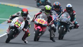 Moto GP: Ο Μάρκεθ με… ταχύτητα στο Mugello!