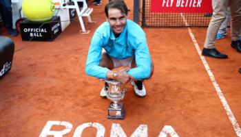 Roland Garros: Οι κορυφαίοι παραμένουν στο French Open!