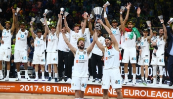 Euroleague Final Four 2019: Από τον Ζέλικο στον… Γιουλ!