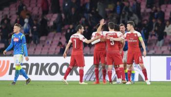 Βαλένθια – Αρσεναλ: Με την αύρα του Έμερι οι Gunners!