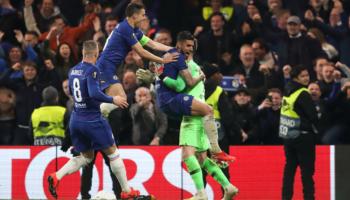 Champions League – Europa League: Οι Αγγλοι έγραψαν ιστορία!