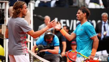 Roland Garros 2019: Ο Τσιτσιπάς στο French Open και τα στατιστικά του Top4!