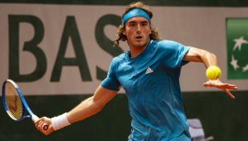 Τσιτσιπάς – Βαβρίνκα: Για τα… προημιτελικά του Roland Garros!